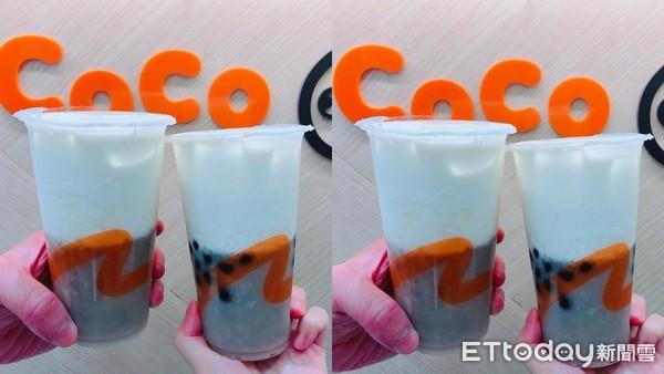 芋頭控衝喝!CoCo超夯「芋頭牛奶」重磅回歸 還放了珍珠、QQ圓 | E