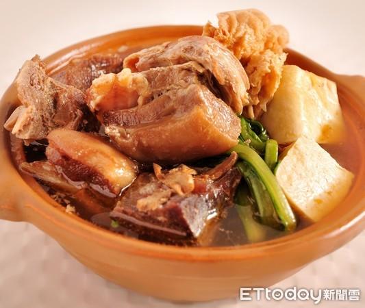 羊肉爐與酸菜白肉鍋吃到飽 台北凱撒Buffet晚餐再加碼「海鮮桶」