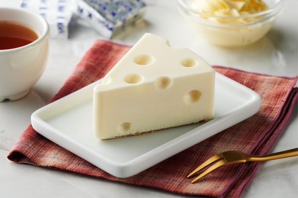 全聯再度聯名kiri法式頂級乳酪!「卡通版蛋糕」6款新品搶先看 | ET
