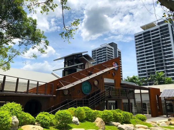 別白跑!台北22處「自然中心、美術館、文創園區」休館懶人包 | ETto