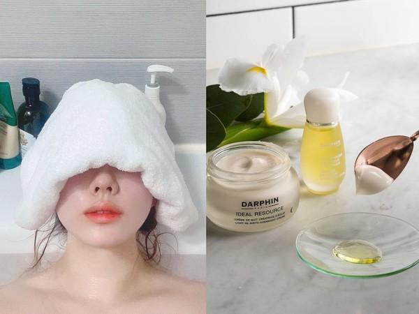 芳香精露超萬能10大保養用法!敷臉、頭皮舒壓還能混搭面膜 | ET Fa