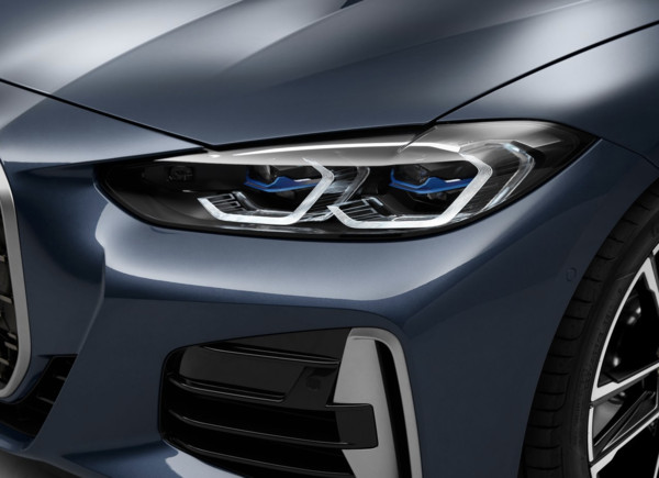 ▲BMW M440i xDrive Coupe。(圖/翻攝自BMW)