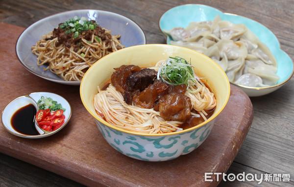 必比登牛肉料理在家也能吃 Green&Safe攜陳嵐舒推6款即時料理 |