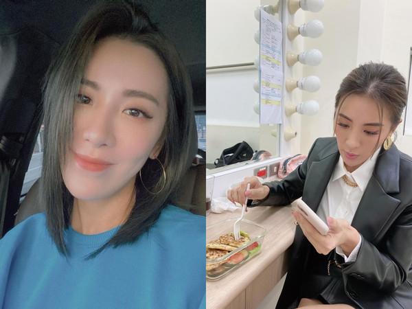 小禎公開「夢幻瘦身菜單」 傳授減脂飲食3秘訣 | ET Fashion