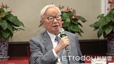 LIVE/張忠謀公開演講 分享多年學習與成長心法!