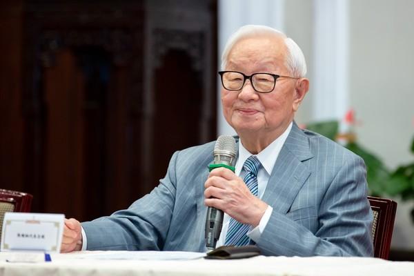 APEC達成2項重要進展 蔡英文感謝張忠謀「台灣有你真好!」