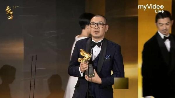 金馬獎/《南巫》張吉安奪最佳新導演!淚謝:沒錢所以都找素人
