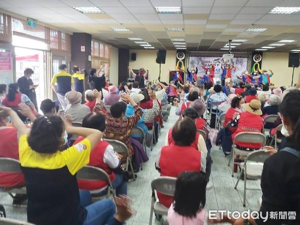 嘉義縣部落社區健康營造展 守護原民健康 | ETtoday地方新聞 |