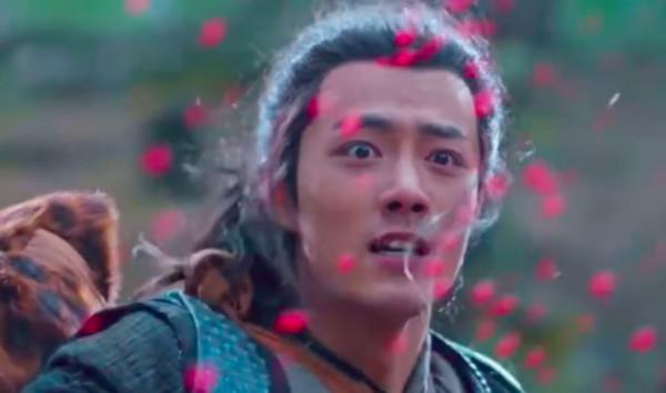 李沁替肖戰擋箭「下起枸杞血」!網看《狼殿下》傻眼爆笑