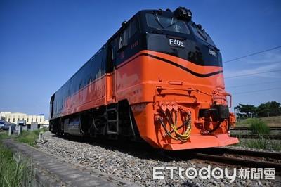 雄獅「鳴日號」列車跨年首航 力拚年營收上看5億元