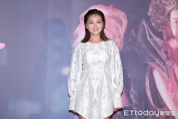 《迷走廣州》首映會一半「張雅玲換第二套服裝」一出場⋯全場驚呆
