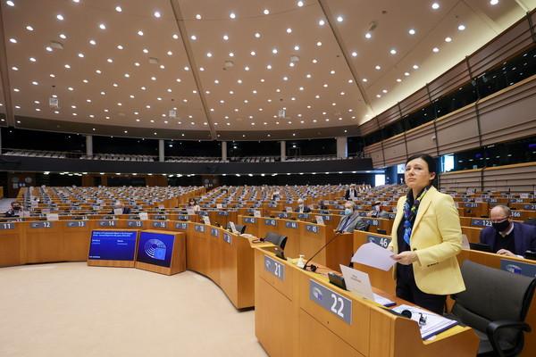 歐洲議會預期拜登上台「多邊主義」回鍋 黨團挺「歐台貿易談判」