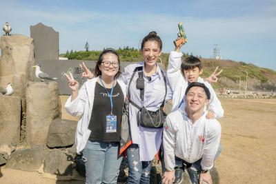 「2020夢飛行」遊澎湖! 帶33名身障童體驗首次飛行