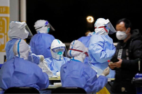 天津「全城大搜索」染疫雪糕 追回372盒、檢測2122人