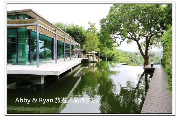 玻璃小屋+浪漫池畔!南投超夯網美咖啡廳 落羽松排排站好給你拍 | ETt