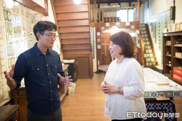 嘉義觀光新景點 花磚博物館國際馳名 | ETtoday地方新聞 | ET