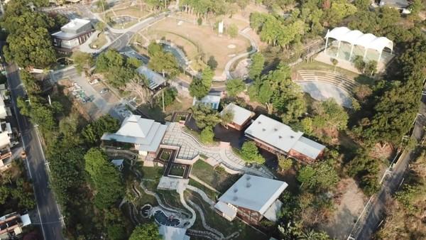 等了12年!中部最大清水岩溫泉露營區 明年6月正式營運 | ETtoda
