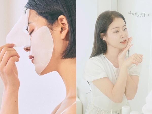 越保養皮膚越差?小心6大NG行為 別學女星天天敷面膜 | ET Fash