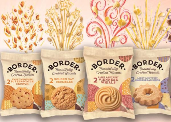 ▲▼「邊界餅乾」是英國知名的零食品牌,至今以成立35年。(圖/翻攝自Borfer Biscuits)