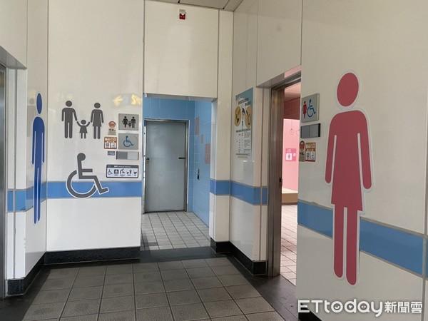 北捷廁所設「限時裝置」!待超過15分鐘派員關懷 30分鐘響警示