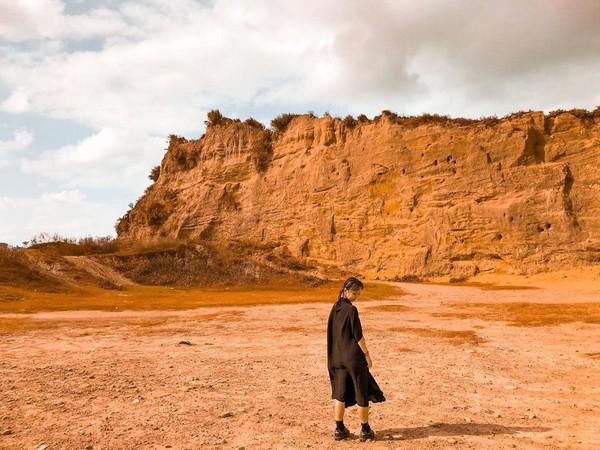 網美看到快收藏!2020浪漫景點懶人包 走沙漠拍「偽出國」美照