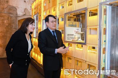 專訪/菸酒公司最年輕董座上任六百天 丁彥哲改造百年老店變潮牌