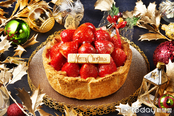 狂疊22顆大草莓!PABLO「豪華草莓塔」回來了 加碼巧克力蒙布朗迷你塔