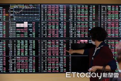 快訊/台股續創新高!盤中一度到14053點 聯電漲逾4%