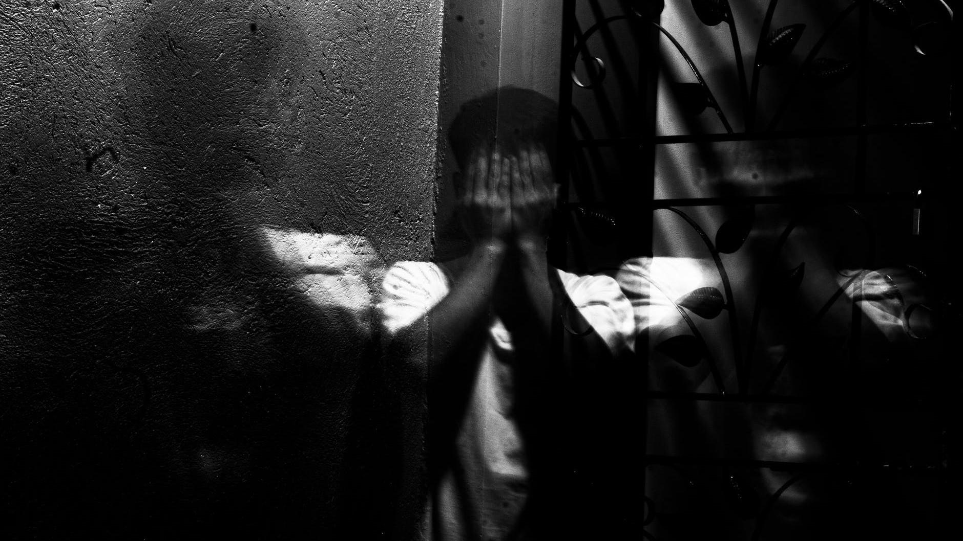 ▲▼9歲女孩被家人以為中邪其實得了腦炎(圖/取自免費圖庫pexels)