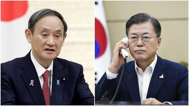 ▲▼日媒報導,今年由南韓主辦的中日韓領導人會議恐怕將被迫取消。(圖/路透社、達志影像)