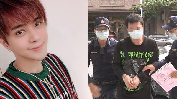 羅志祥助理「喝完順便撞死你媽」 私訊外洩…酒駕嗆記者被挖!