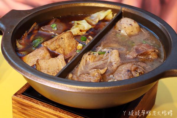 獨享整鍋薑母雞!新竹高CP值巷弄美食 吃個人鍋就送30元折價卷 | ET