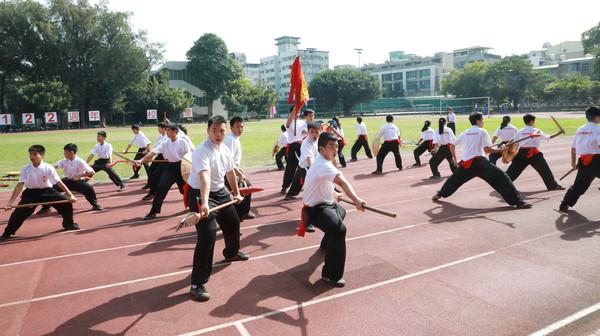 全國民俗體育競賽7300人參與 宜蘭竹林國小跳繩競速賽稱霸