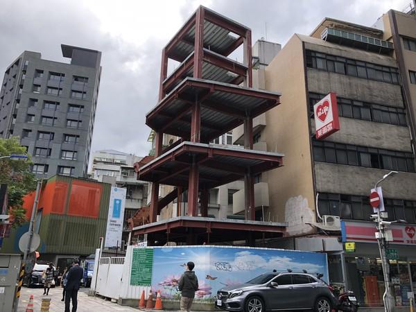 36坪也能蓋房子! 東區精華地驚見「寶塔」式建築 | ETtoday房產