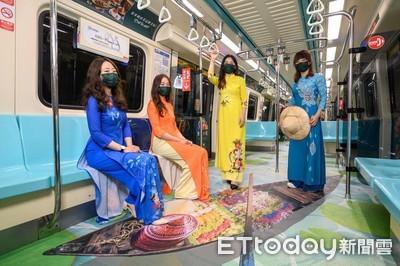 王品集團「泛中餐」列車啟程 北捷板南線三大品牌搶軌道商機