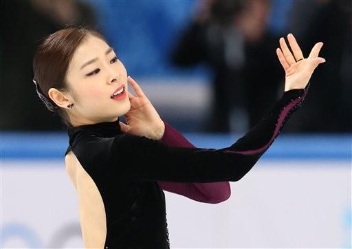 滑冰女王金妍兒退役6年依舊亮麗代言費破150億韓元| ETtoday運動雲| ETtoday新聞雲