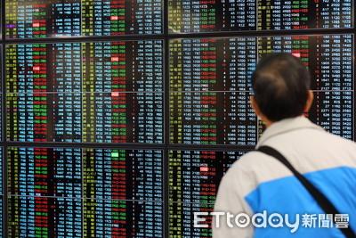台股大漲外資狂砍!外資今年賣超已逾5188億元 逼近去年全年
