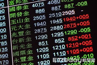 公股銀行股利會縮水?存股族哭哭 專家喊免驚:總市值拚重返4兆大關