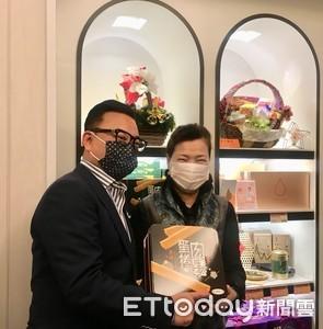 新東陽自主標示「台灣豬」產地 王美花:夜市、商圈逐步落實