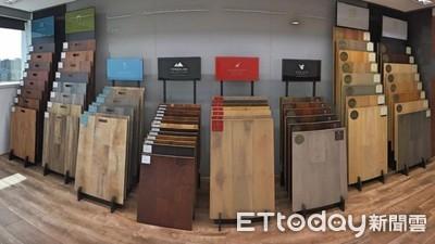 北美地板品牌商寶陞國際啟動IPO計劃 10日以每股35元登興櫃