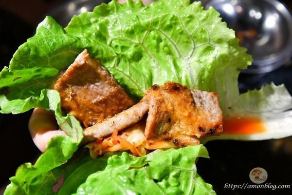 CP值破表!嘉義超夯韓式烤肉吃到飽 滷麻辣鴨血、牛楠超下飯 | ETto