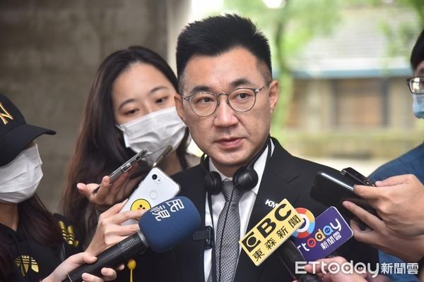 國民黨:蔡英文躲在總統府神隱 「對得起就職演說誓詞?」 | ETtoda