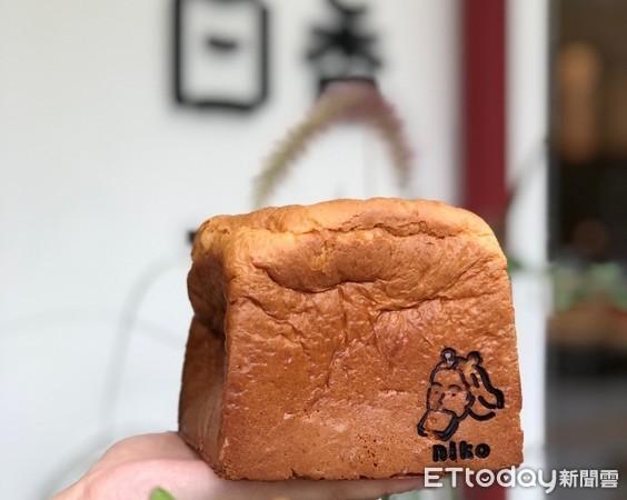 口感像蛋糕一樣綿密 日香高級吐司推「黃金吐司」只賣2個月 | ETtod