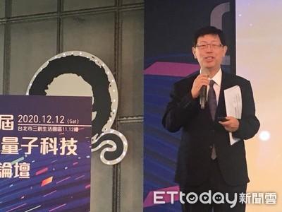鴻海看好電動車、5G商機 劉揚偉:明年上半年景氣一定好