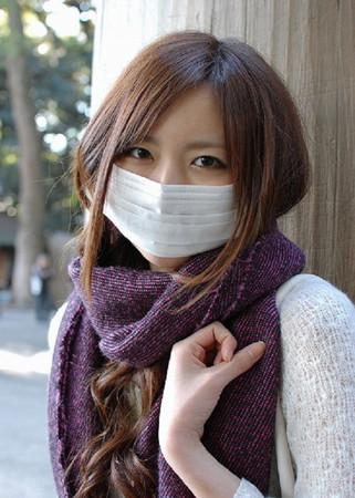 為何日本人愛戴口罩,不只因為衛生…