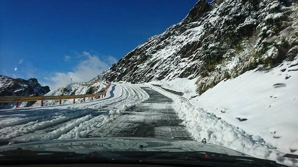 提前筆記!「2021合歡山雪季」元旦連假開跑 交通管制、路段一次看