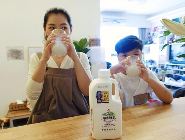 99%孩童鈣質攝取不足!早晚一杯「健康神隊友」 鈣質、優質蛋白補起來 |