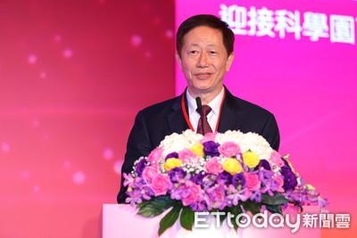劉德音:台積電有信心 赴美蓋廠計畫將會成功