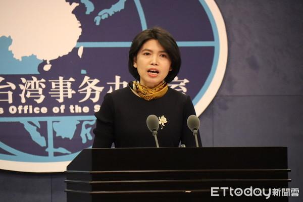 江啟臣說「大陸是台灣主要威脅」 國台辦要他「明辨是非」   ETtoda