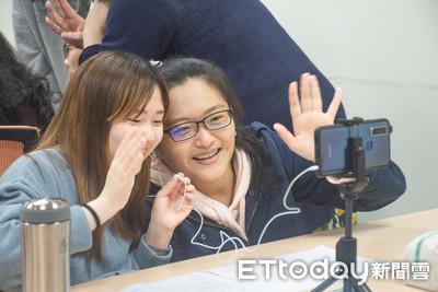 大同大學學生辦「線上畢旅」!帶日本高中生遊台灣4景點